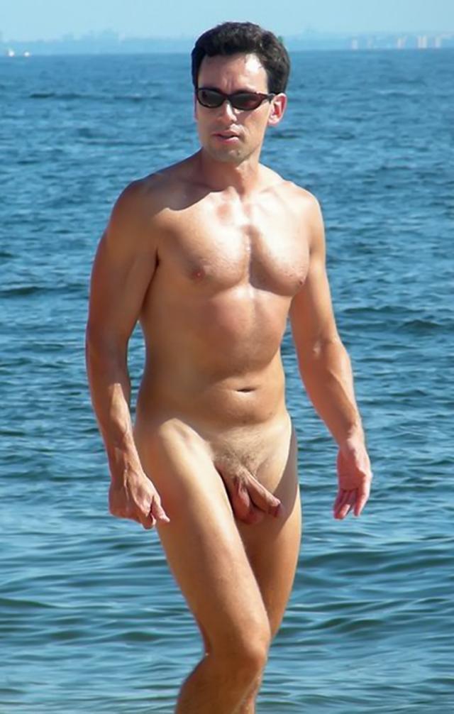 Обнаженка на пляже фото фото 596-629