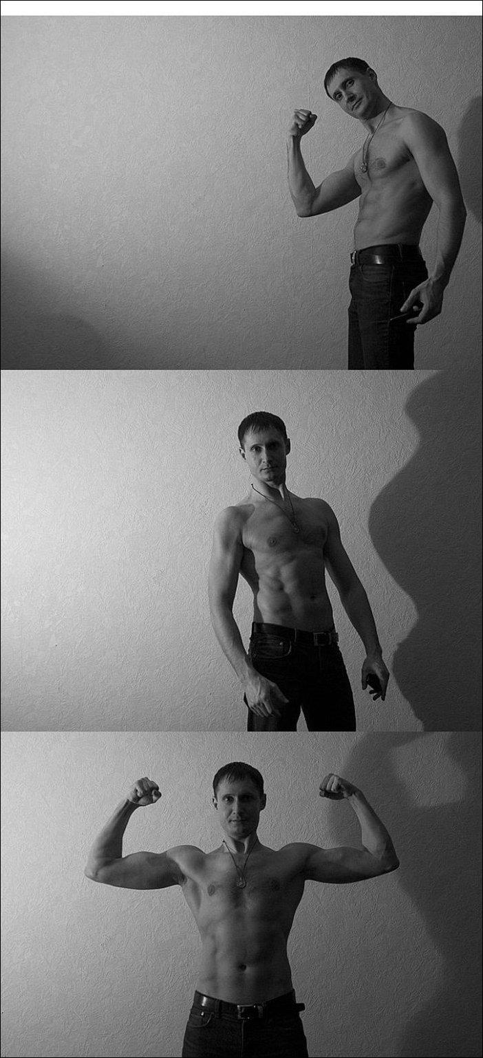О пользе физических упражнений