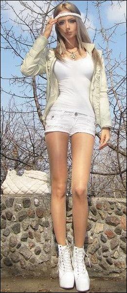 Куколка из ВКонтакта