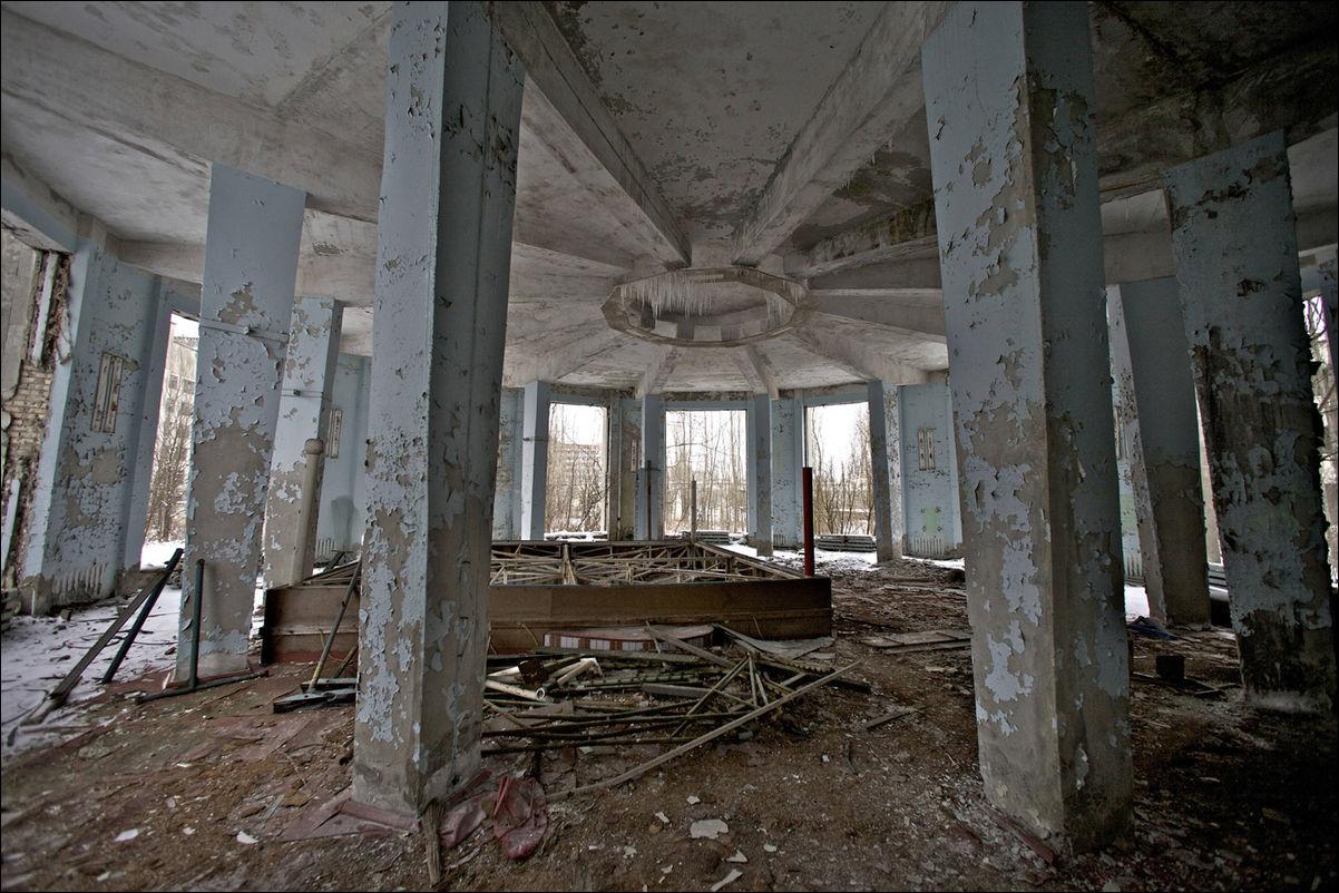 чернобыль фотки 2016