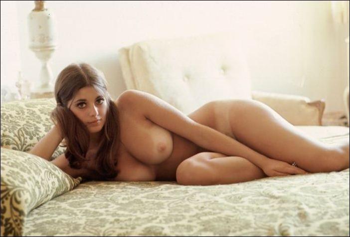 Фото красивых голых девушек ретро 4331 фотография