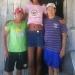 Самая высокая девушка в мире, photo:3. Фото 3, Самая высокая девушка в мире.