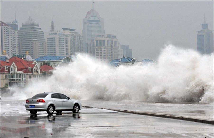 Тайфун Болавен