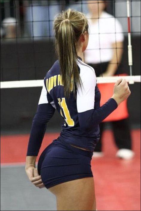 Спортивные фотографии