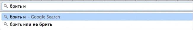 Смешные и нелепые поисковые запросы