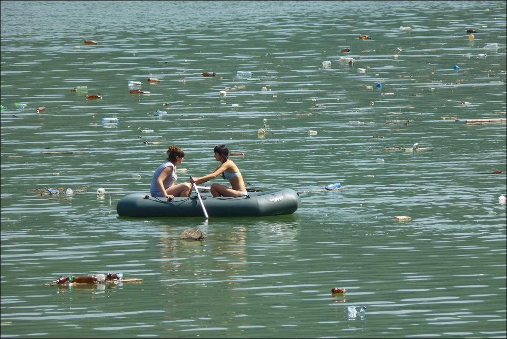 ольшанское водохранилище