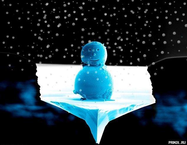 smallest-snowman-01