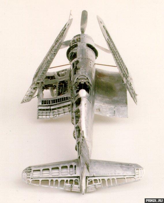 young-c-park-plane-model-03