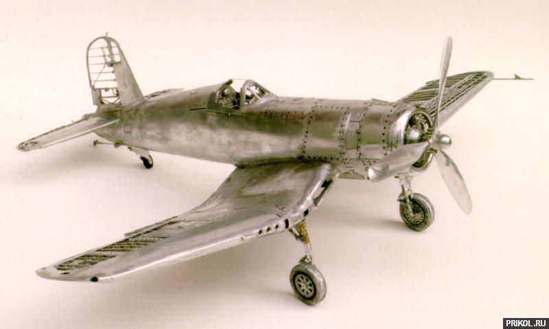 young-c-park-plane-model-04