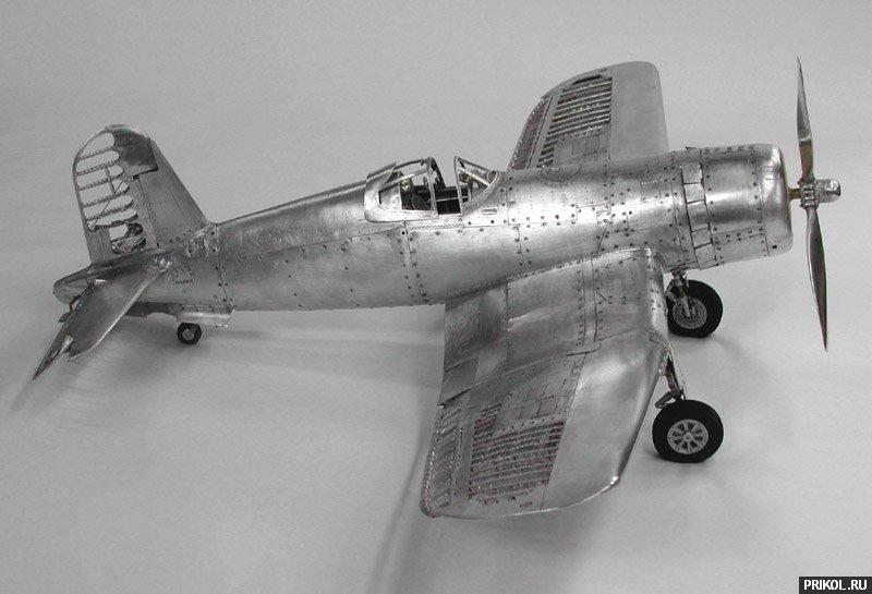 young-c-park-plane-model-09
