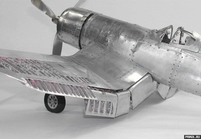 young-c-park-plane-model-10