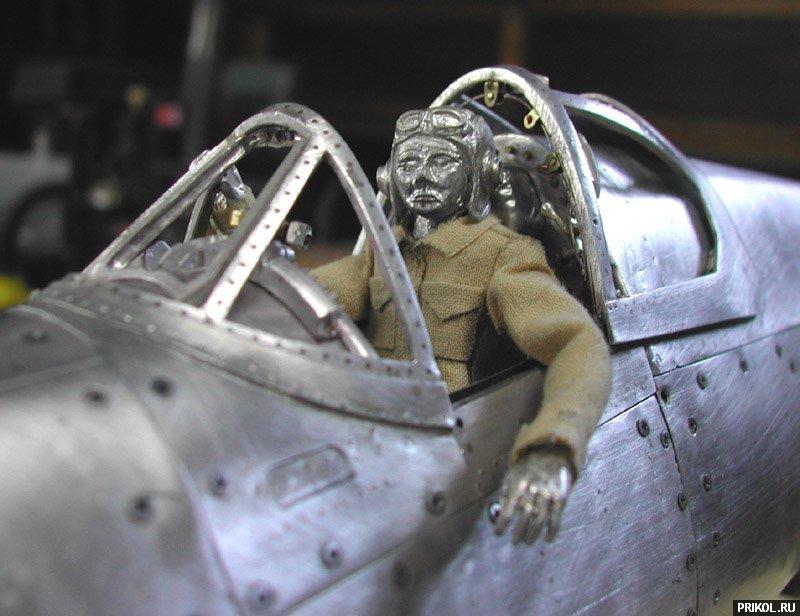 young-c-park-plane-model-13