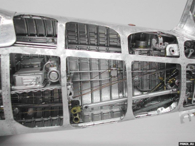 young-c-park-plane-model-18