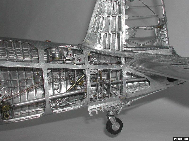 young-c-park-plane-model-19