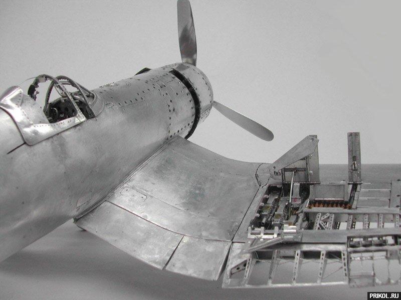 young-c-park-plane-model-22