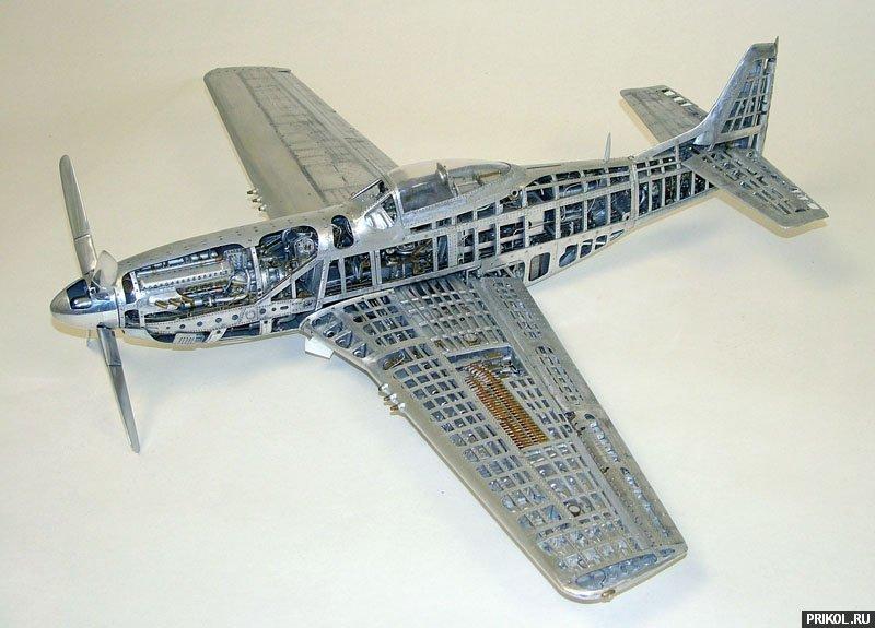 young-c-park-plane-model-25