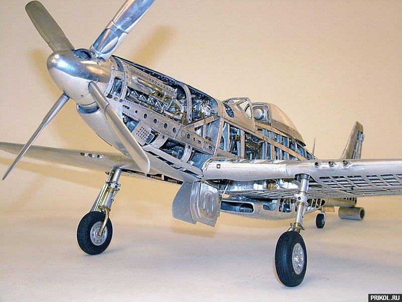 young-c-park-plane-model-26