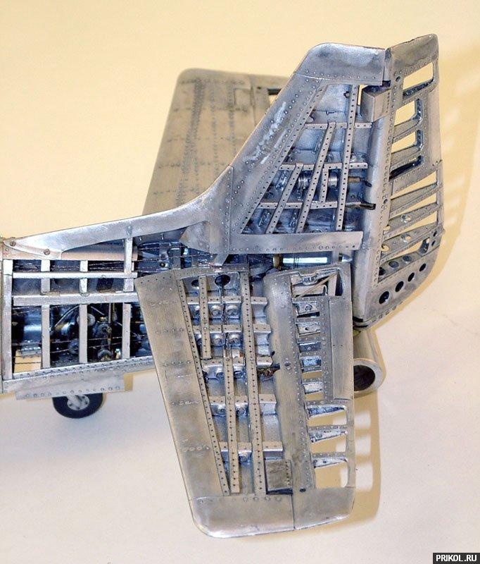 young-c-park-plane-model-28