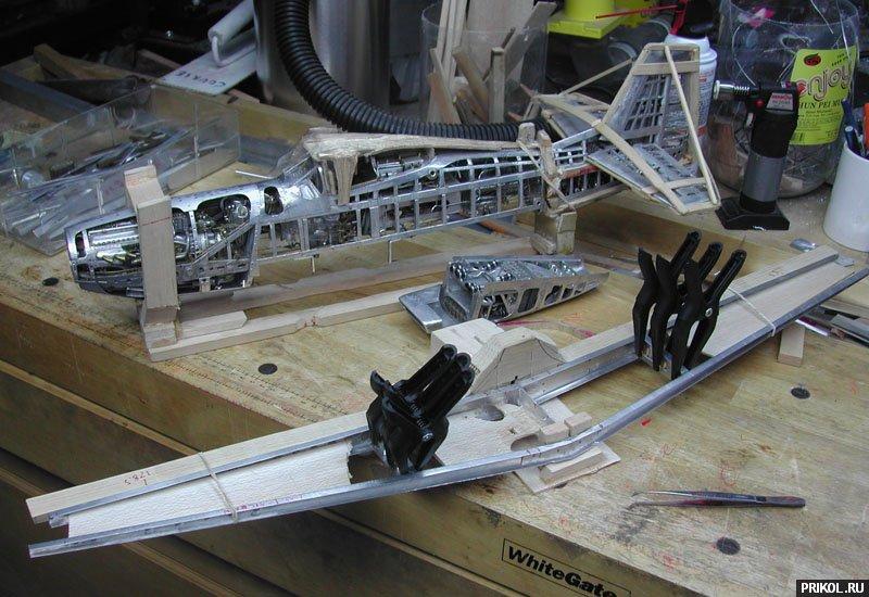 young-c-park-plane-model-29
