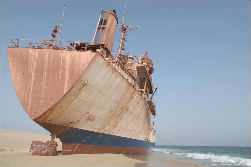 живописном экологическо фильмы про заброшенные морские корабли поверит, что
