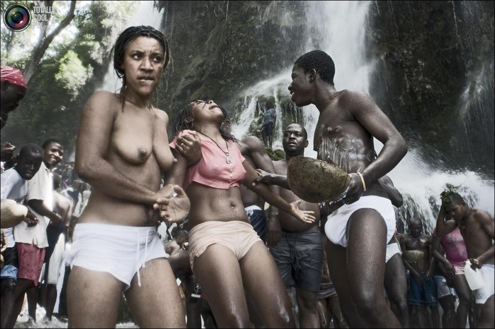 гаити женщины фото порно