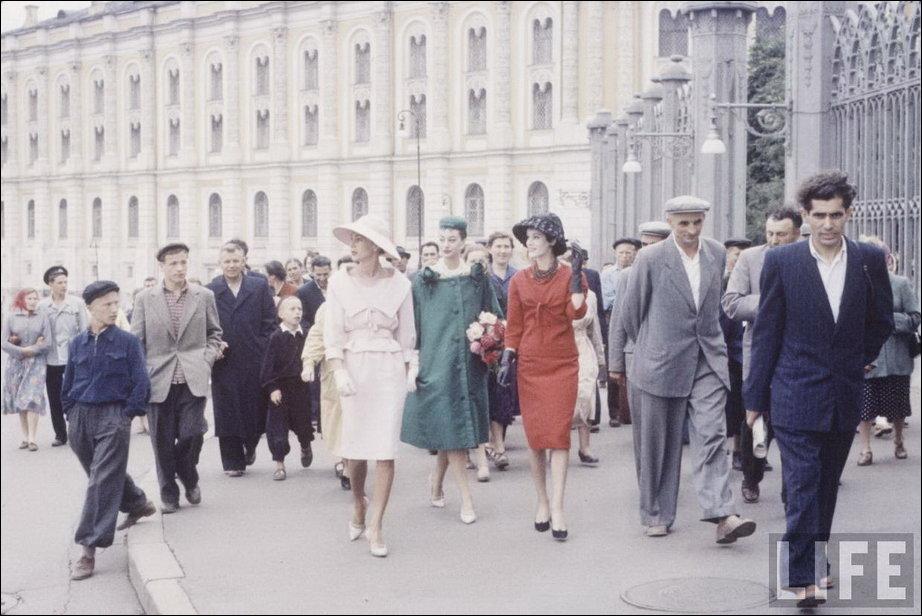 Christian Dior в Москве