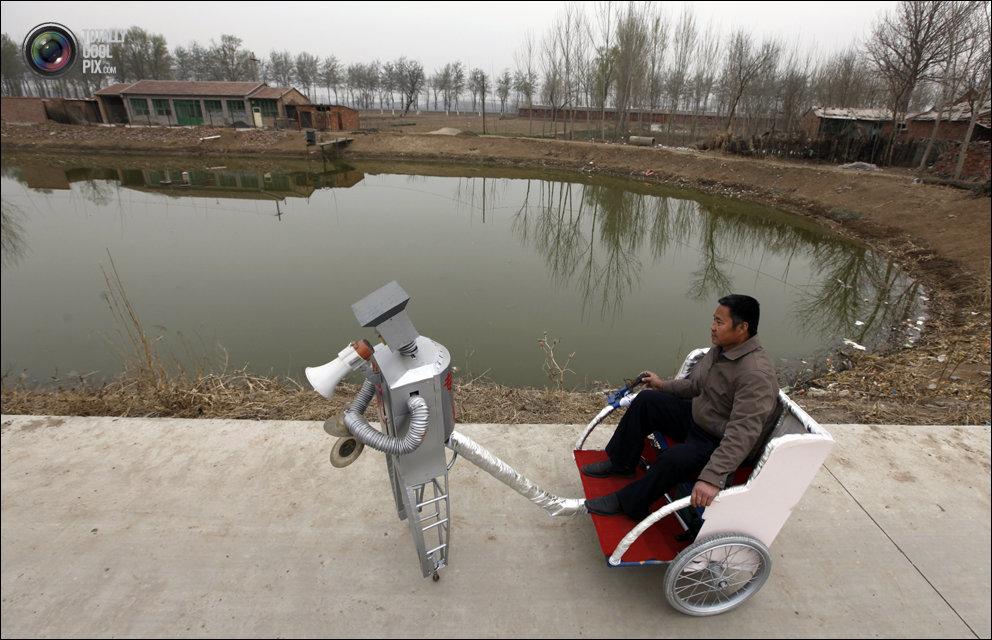 Китайские изобретатели