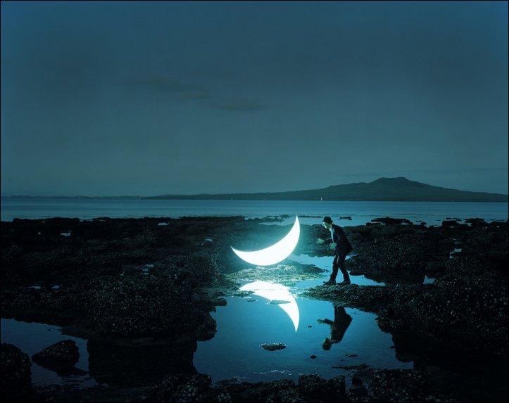 Частная Луна