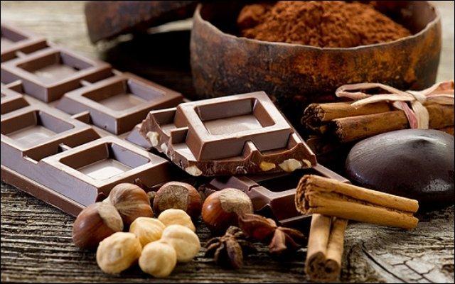 Шоколад для мужчин