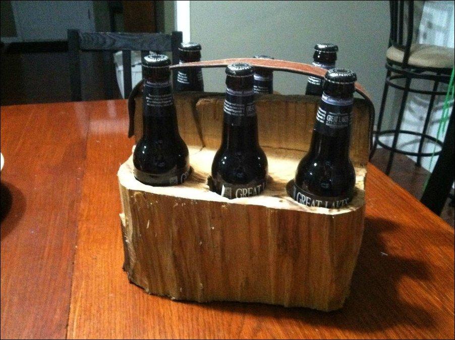 Как сделать пиво своими руками видео