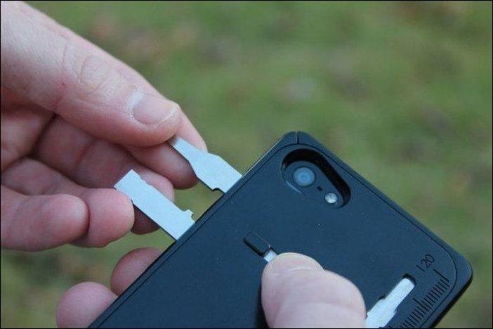 Многофункциональный чехол для телефона
