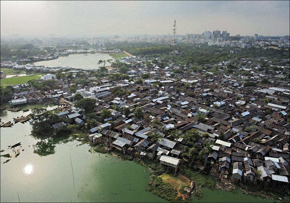 Каким будет население Земли в 2100 году