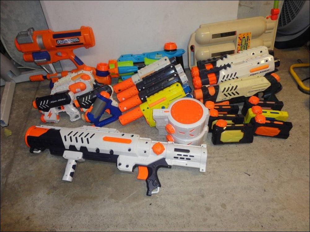 Оружейный склад