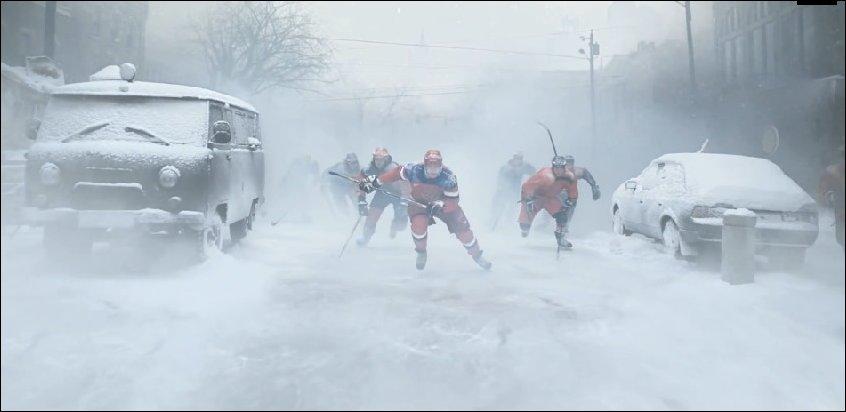 Игры по-русски