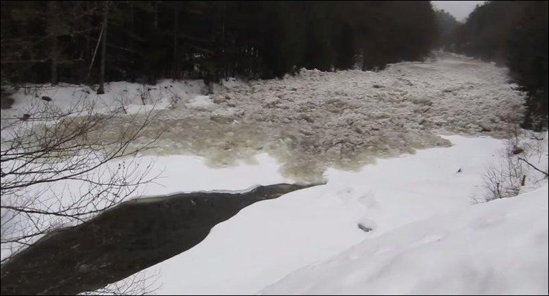 Ледяной поток