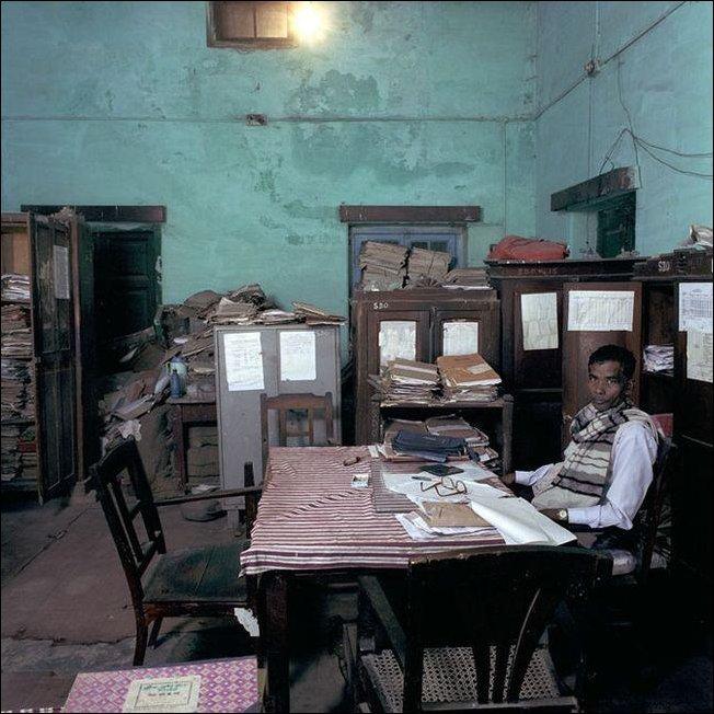 Офис в Индии