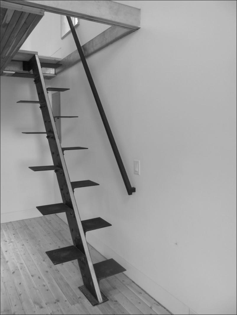 фото необычные лестницы