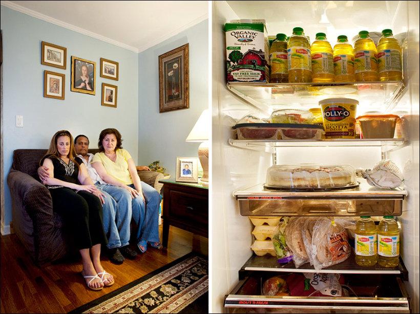 Чужие холодильники
