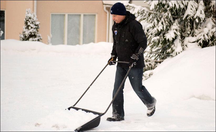 Новый президент Финляндии