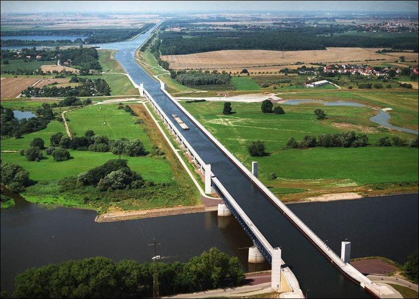 Водный мост