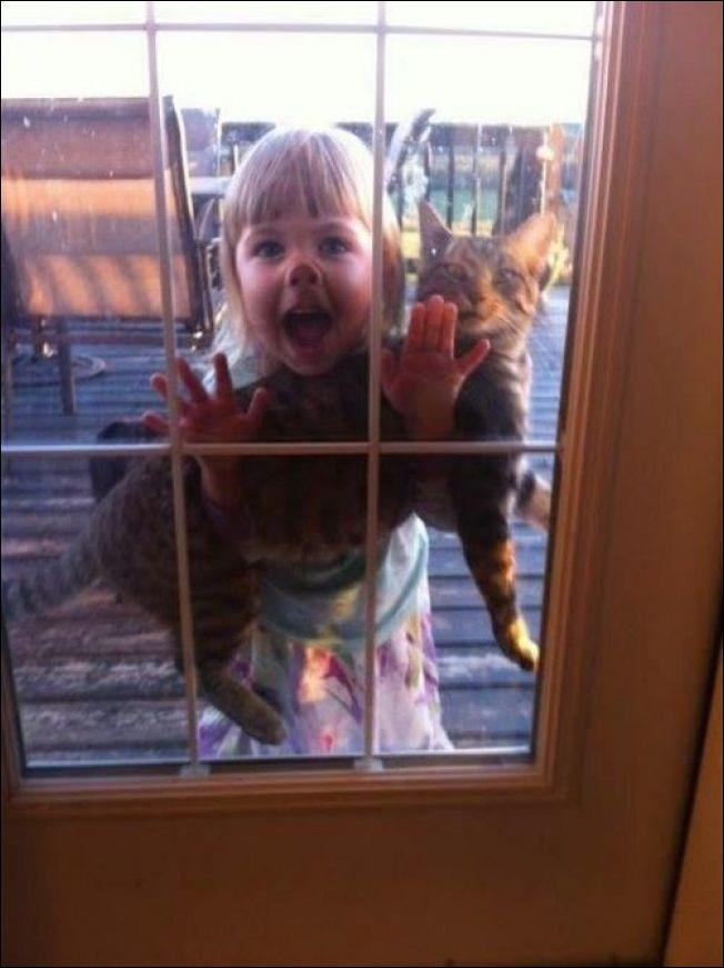 Дети - это весело!