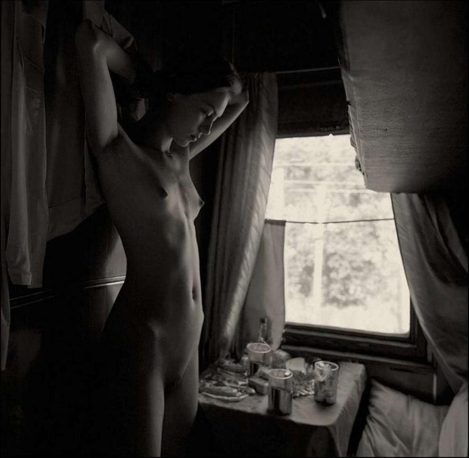 Скрытое фото голых женщин в поездах 21 фотография