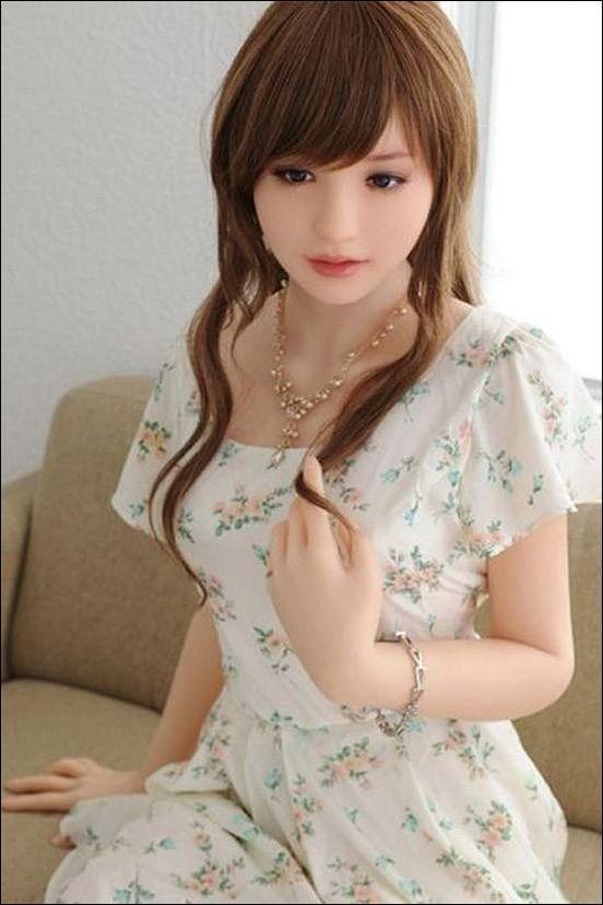 Японские секс-куклы