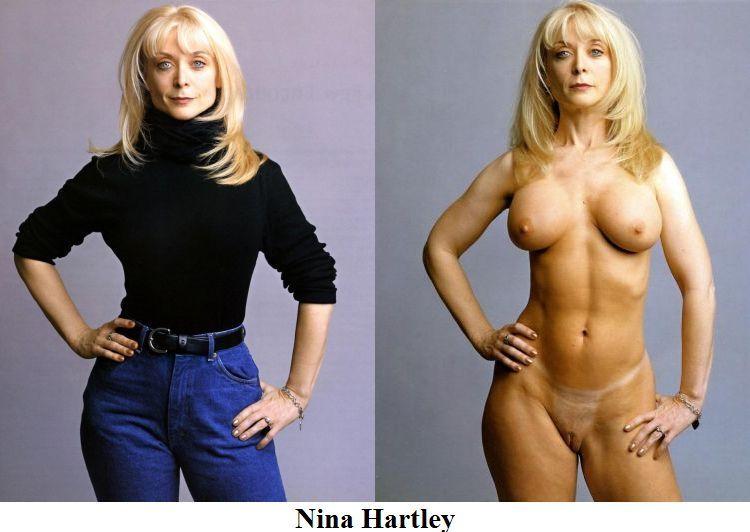 знаменитые актрисы порно фото