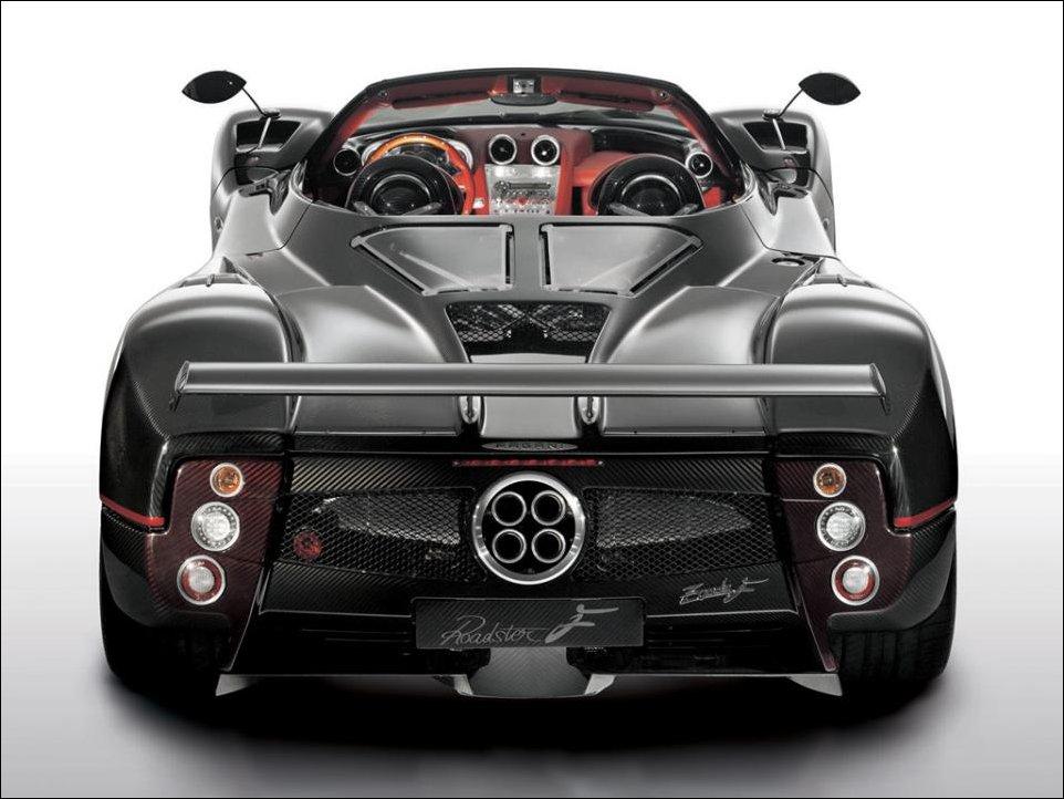 Самые дорогие серийные автомобили в мире