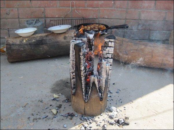 Финская печка
