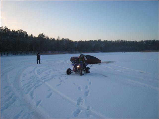 Покатушки по льду
