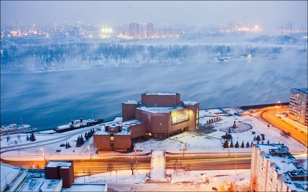 Фото: Виталий Раскалов
