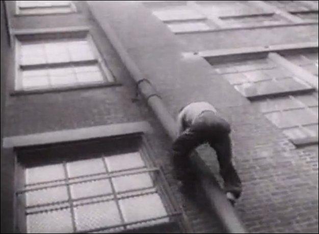 Паркур в 1930-х