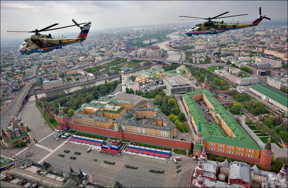 Россия в фотографиях